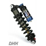 FOX DHX50 shock absorber, new, 50% discount!