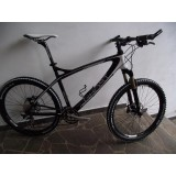 GHOST XTX LECTOR 7700, misura 52cm sloping, nuova